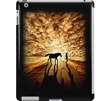 Big Sky iPad Case/Skin