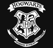 Hogwarts Kids Clothes