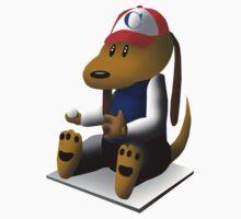 Baseball Dog Kids Clothes