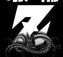 OBEY THE Z! by Sir-Ibbington