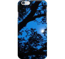 Knights Sky iPhone Case/Skin