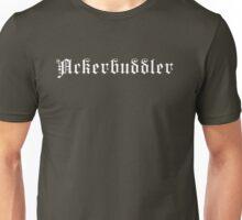 Ackerbuddler - Sondengaenger - Metal detecting Unisex T-Shirt