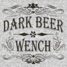 Dark Beer Wench by bunnyboiler