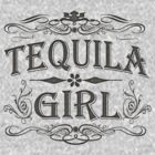Tequila Girl by bunnyboiler