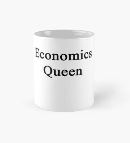 Economics Queen Mug