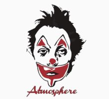 "atmosphere ""sad clown"" by saraquinlovesme"
