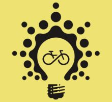 Bright Idea to Bicycle Forever (lite) by PaulHamon