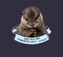 You're my significant otter Women's Fitted Scoop T-Shirt
