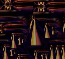 Queendom of Angels by ArtOfE