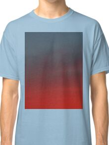 hollywood sunset - 2 Classic T-Shirt