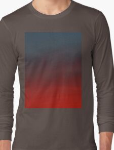hollywood sunset - 2 Long Sleeve T-Shirt