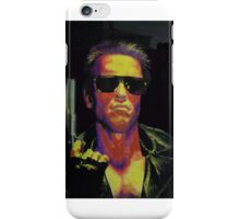 The Terminator iPhone Case/Skin