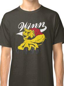 Winnie. Classic T-Shirt