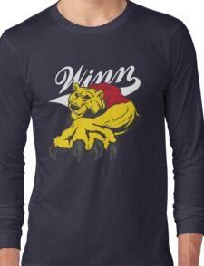 Winnie. Long Sleeve T-Shirt