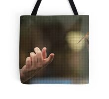 Setting Free Tote Bag
