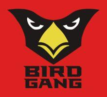 Arizona Bird Gang by Gabe Richesson