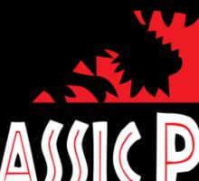 Jurassic Poke Sticker