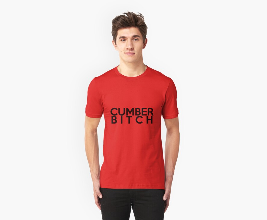 CUMBERBITCH by victoriamullis