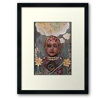 Nice Dream Framed Print