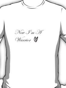 Warrior Heart T-Shirt