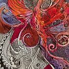Phoenix Rising  by MicheleThomas