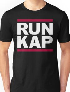 "San Francisco 49ers ""RUN KAP"" Design!  Unisex T-Shirt"