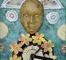 Time and Space by Kelly Gatchell Hartley