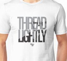 Thread Lightly Unisex T-Shirt