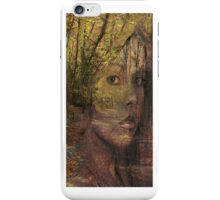 THE NATURE INSIDE OF ME IPHONE CASE iPhone Case/Skin