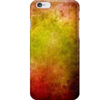 Colorful Abstract iPhone Case Cool New Grunge Texture iPhone Case/Skin