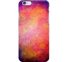 Girly Abstract iPhone Case Cool New Grunge Texture iPhone Case/Skin