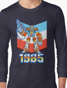 G1 1985 Battloid Long Sleeve T-Shirt