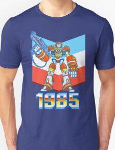 G1 1985 Battloid Unisex T-Shirt