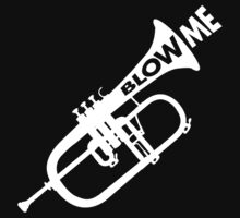Blow Me by e2productions