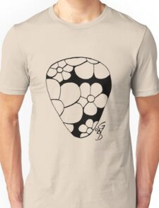 Plectrum 2 see through Unisex T-Shirt