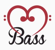 Love Bass by e2productions