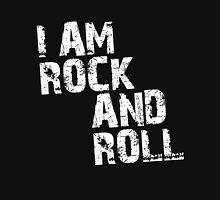 I Am Rock Unisex T-Shirt
