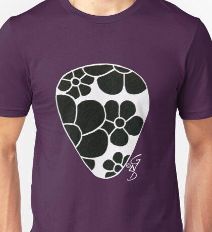Plectrum 2 inverted Unisex T-Shirt