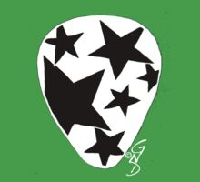 Plectrum 1 inverted by GingerNutDesign