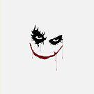 Joker by Joe  Barbour