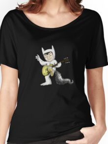 Max Rockin' Wild Thing Women's Relaxed Fit T-Shirt