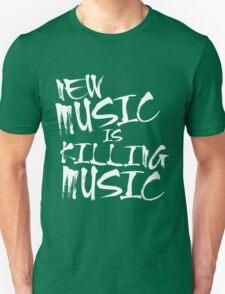 New Music T-Shirt
