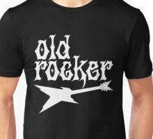 Old Rocker Unisex T-Shirt