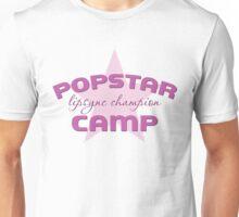 Popstar Camp Unisex T-Shirt