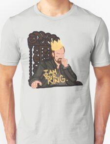 Captain Flint Black Sails T-Shirt