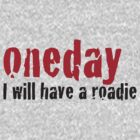 Roadie by e2productions