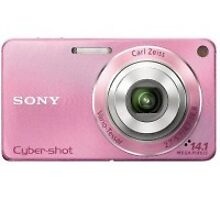 Reviews of Sony Cybershot Dsc W350  by jaimalin