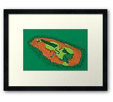 Fiddler's Green Framed Print