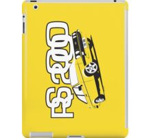 Ford RS2000 Mk2 iPad Case/Skin