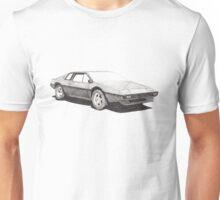 Lotus Esprit S1 Unisex T-Shirt